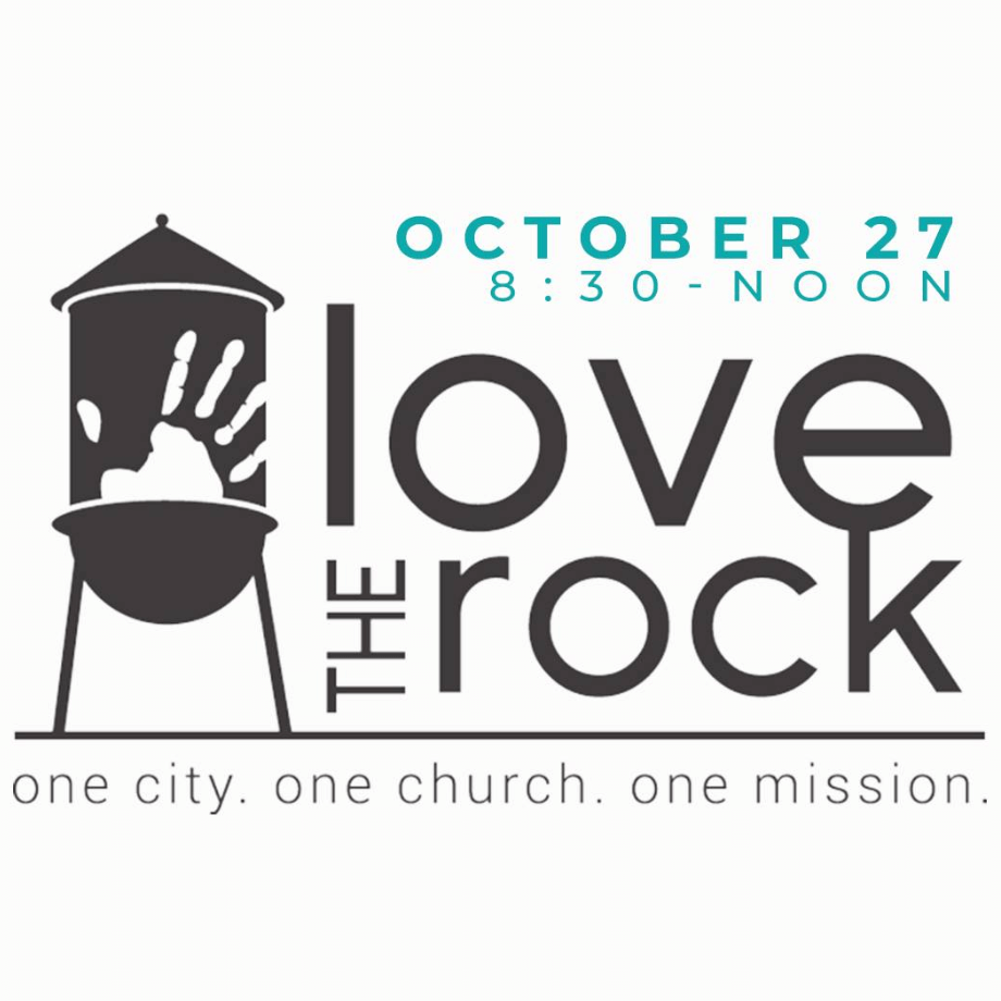 """Volunteers set to """"Love the Rock"""" in Round Rock this"""