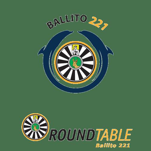Ballito 221 Table Page Logo
