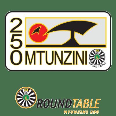 Mtunzini 250 Table Page Logo