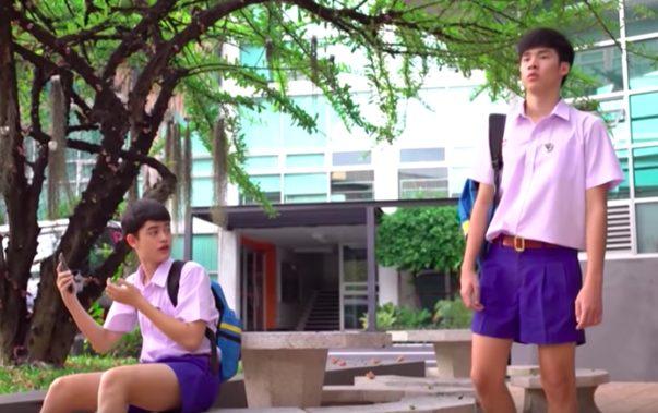 Thai boyfriend gay Who is