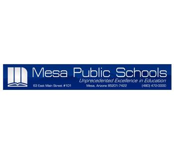 Mesa Public Schools  ROUSH CleanTech