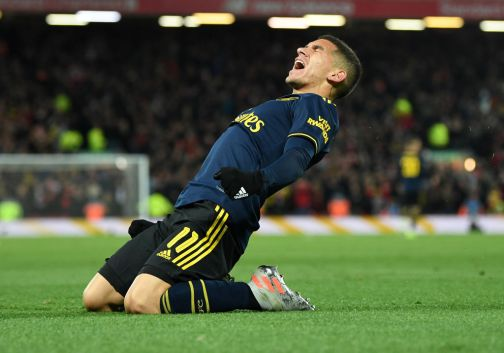 Image result for torreira