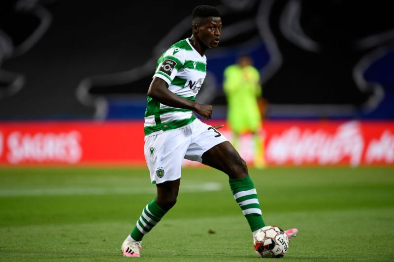 Liverpool reportedly tracking Nuno Mendes of Sporting in Portugal