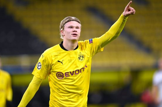 Lothar Matthaus believes Liverpool's reported goal Haaland is ready to leave Dortmund