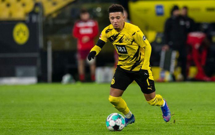 Borussia Dortmund versus 1. FC Koeln - Bundesliga