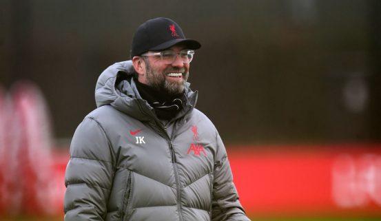 Liverpool beat Manchester United against Stefan Bajčetić