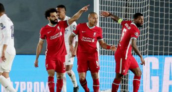 Big decision up top: Predicted lineup for Liverpool vs Manchester United
