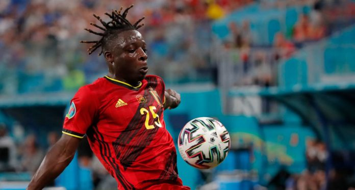 Opinion: Jeremy Doku proves Liverpool right with Euro 2020 display