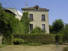Maison des Commères