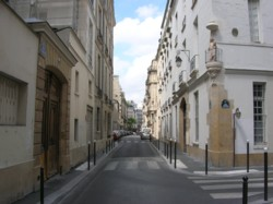 Rue Cassette