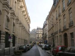 Rue Verdelet