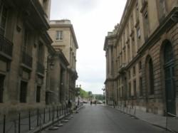 Rue Saint-Florentin