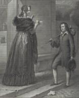 Rousseau, maman et petit