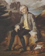 Rousseau, refuge en Suisse