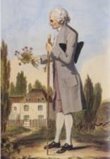 Rousseau, retour à Paris