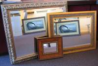 Unique custom frames, military shadow boxes, custom framed ...