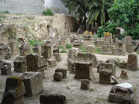 Risultati immagini per immagini in jpg della distruzione di Cartagine