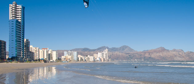 Cape Town  Strand Travel Information