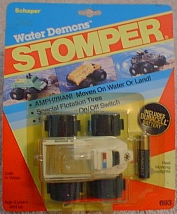 Stompers Water Demons