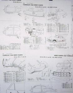 Cadillac wiring diagram srq lemote uk  packard clipper free engine also rh editmedia