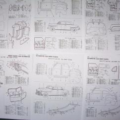 Painless Wiring Diagram 55 Chevy 1978 Puch Maxi 1949 Deluxe Harness 1987 Dash ~ Elsavadorla