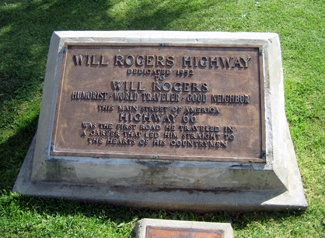 Will Rogers Museum will promote Route 66 in 2015