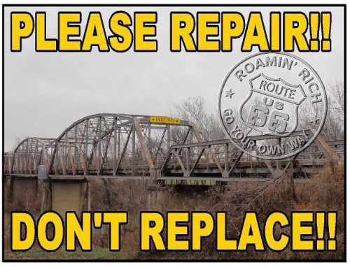 Effort to save the Gasconade Bridge goes beyond the rally