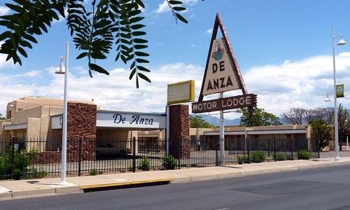 Albuquerque board approves 'condotel' plan for De Anza