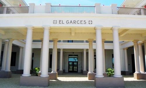 El Garces now open for tours