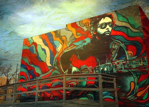 Studio Soul, Tulsa