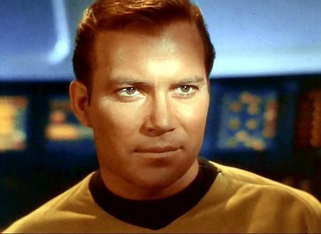 William Shatner, Star Trek