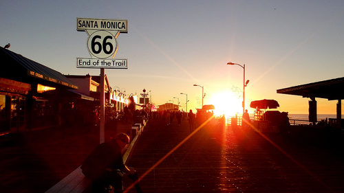 Santa Monica library hosting Historic Route 66 Information Fair next weekend