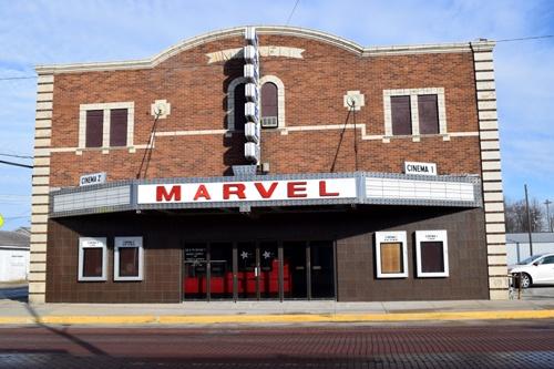 Marvel Theatre