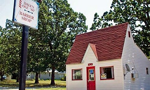 Joplin barber shop likely to become gallery, visitors center