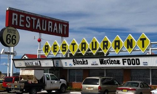 Lightning strike closes Santa Rosa restaurant for weeks