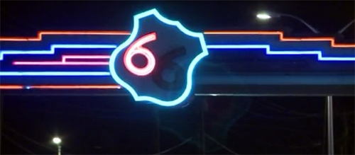 Albuquerque plans to upgrade city neon signs to LED
