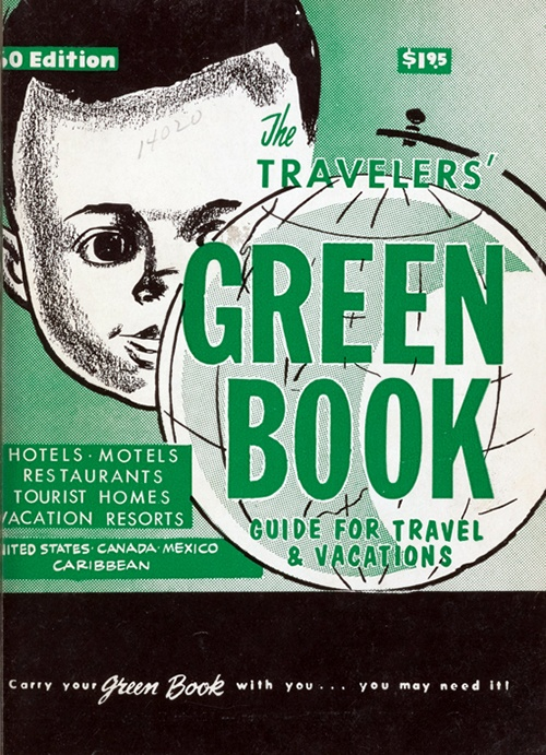 Full inventory of Negro Motorist Green Book sites released
