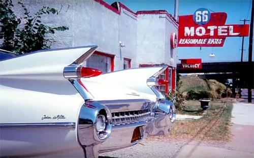 66 Motel, Tulsa