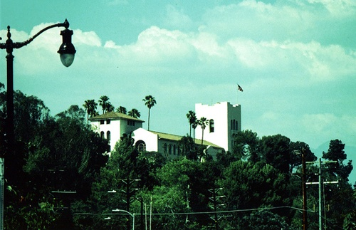 Southwest Museum's possible future laid out in report