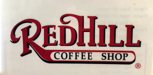 Red Hill Coffee Shop gets new owner