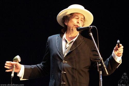 Tulsa lands Bob Dylan archive