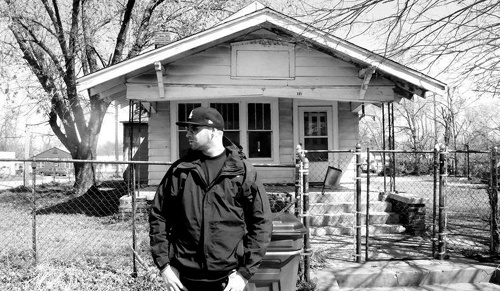 """Rapper will restore """"The Outsiders"""" house"""