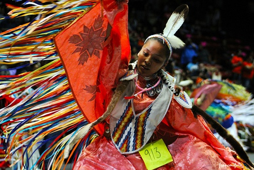 Gathering of Nations, Albuquerque