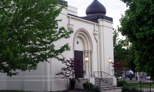 Joplin's Jewish temple soon will mark its centennial