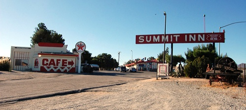 Summit Inn owners plan to rebuild in 8-12 months