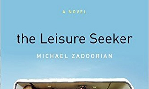 """The Leisure Seeker"" film gets a Grade-A cast"