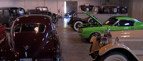 Heart of Route 66 Auto Museum opens to public