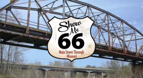 """Show Me 66"" documentary to premiere Nov. 10"