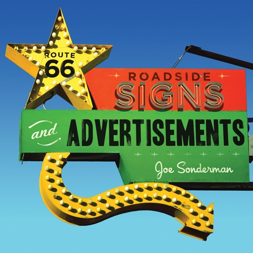 """Book review: """"Route 66 Roadside Signs and Advertisements"""""""