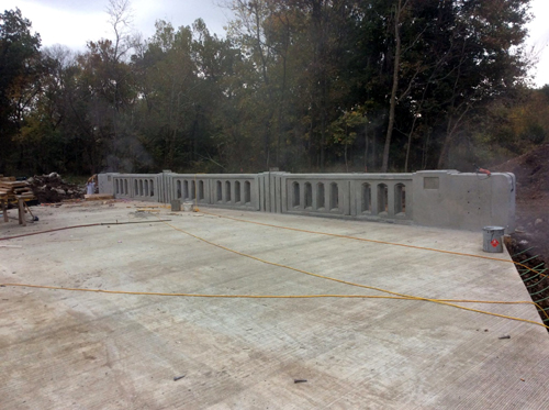 Missouri's new old Route 66 bridge